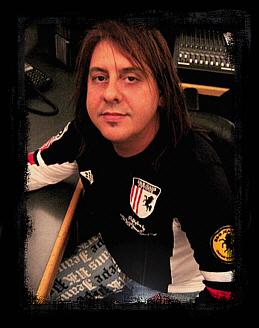 Chuck Duran Voiceover Producer