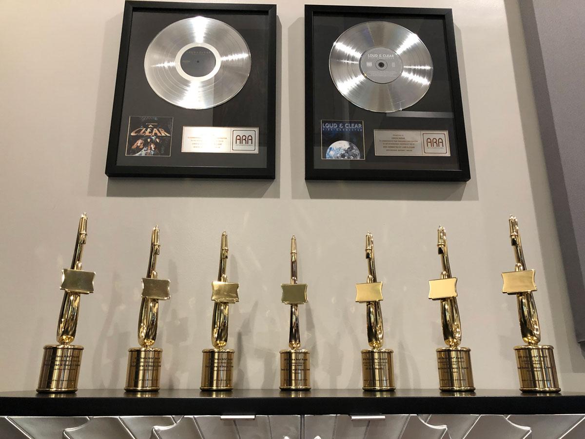 Voice Arts Awards