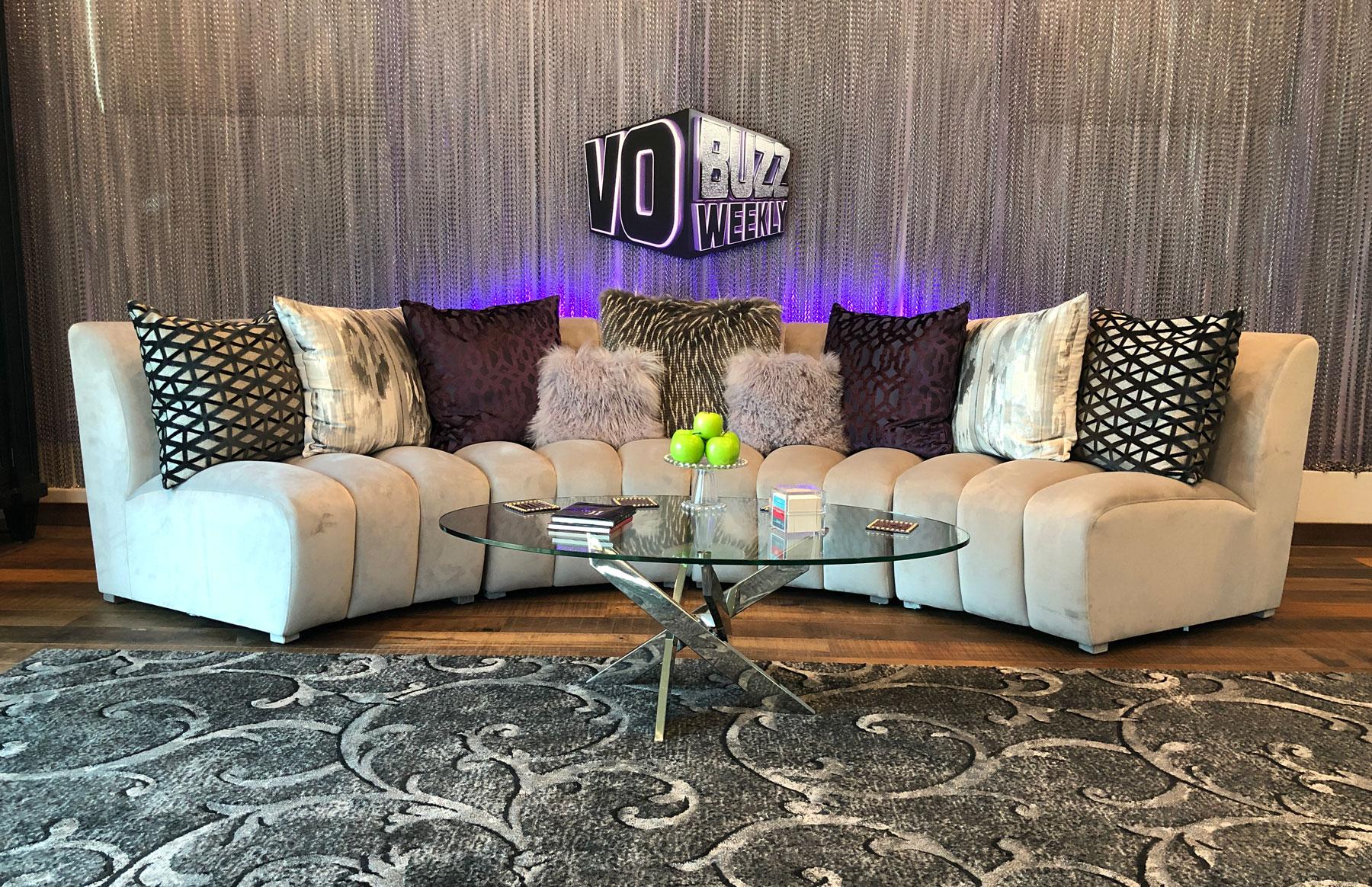 VO Buzz Weekly Set